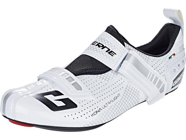 Gaerne G.Kona kengät Miehet, white